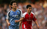 中国海外球员全记录