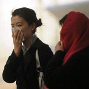 报喜不报忧,空气数据要对公众健康负责