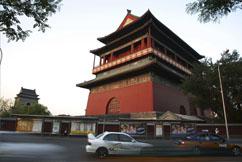北京7条老胡同里闲逛