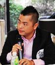 华通留学董事副总经理 林龙