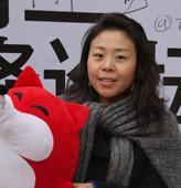 《好主妇》杂志首席编辑 李楠