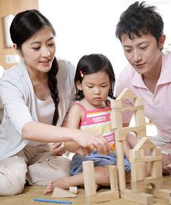 家庭教育 搜狐教育