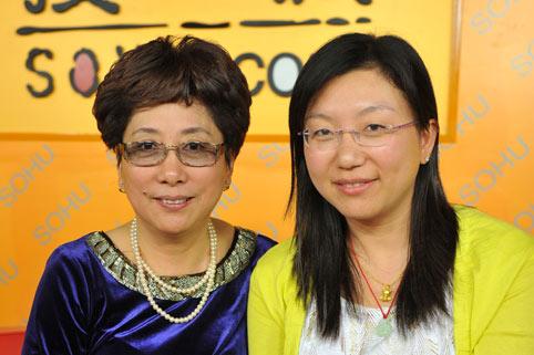 何平清、朱晨芳谈乳腺癌手术患者的治疗和康复
