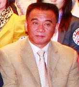 北京留学服务行业协会副会长 鄂学文