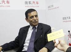阿什温:全面评析中国汽车行业和市场发展