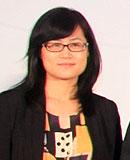 搜狐公司广告营销副总裁 施丽莉