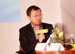 主持人:搜狐汽车事业部副总经理