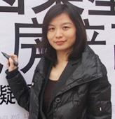 澳际移民总经理张蓉