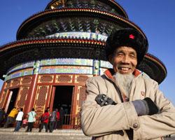 到北京城人情最浓的胡同感受温情