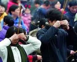 北京18个灵验寺庙祈福攻略