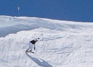 新西兰滑雪Mt