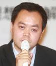 澳星移民留学集团副总裁孙一宁