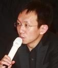 鲲鹏国际总裁胡伟航