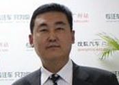 郑州日产广东区主任杜林峰