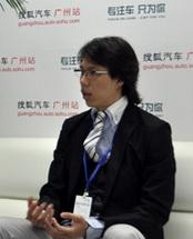 广现黄珏坚:消费回归理性 明年增长平稳
