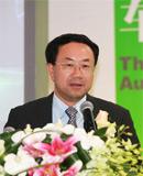 广州汽车集团乘用车有限公司副总经理 徐育林