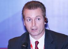 道富环球投资服务公司ETF主管