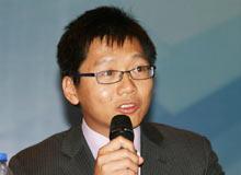 锐联资产管理有限公司CIO Jason Hsu
