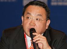 标准普尔亚太区指数业务总监,高级董事 卢斌