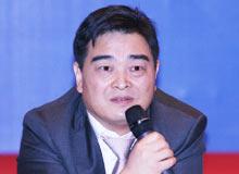 融通基金管理有限公司总经理 奚星华