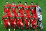 欧洲杯16强身价PK