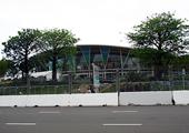 德班气候变化大会主会场(ICC)