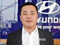 大连南星汽车销售公司总经理王登武