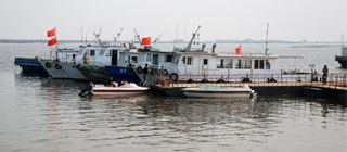 南线:自驾沧州玩转环河北