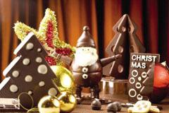 重庆周边圣诞嘉年华 美食+旅游一网打尽