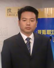 韩增海 搜狐职场一言堂 搜狐教育