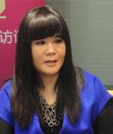 香港著名设计师张洁雯