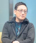 香港服装设计师协会副主席马伟明