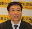 杨本军 北京首创财富投资管理有限公司董事总经理