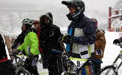 千年古刹佛光普照的福地 云居滑雪场寻找欢乐