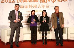 2011最具社会责任基金公司奖
