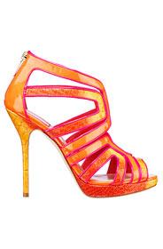 老鞋新穿 Dior新设计师谨慎上位