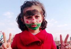 叙利亚局势动荡