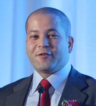 中国私募基金年会,国金证券第四届最佳私募基金评选,Ismael  Sassi