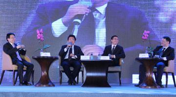 中国私募基金年会,国金证券第四届最佳私募基金评选
