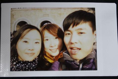 南京闪游计划行程