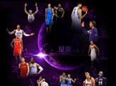 NBA策划