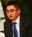 培生集团语言考试部亚太区总经理黄威,圆桌星期二,留学315
