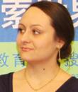 教育展,国际教育展,留学展,法国大使馆 赵美琳