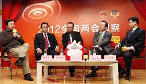 寻找中国股市新动力