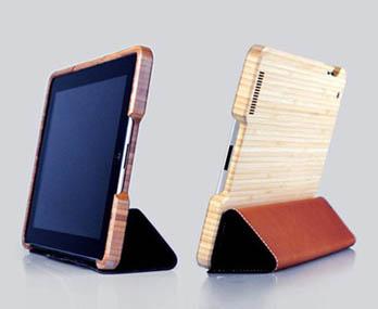 Grove天然竹子iPhone4手机壳