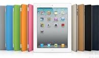 苹果iPad 2正式发布