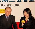 搜狐商学院专访曼彻斯特商学院中国中心主任傅潇霄