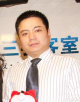 搜狐商学院专访上海财经大学EMBA主任姜晖