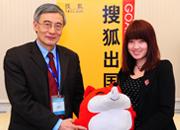 中国教育部国家教育发展研究中心主任张力