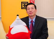 中国留学服务中心副主任程家财